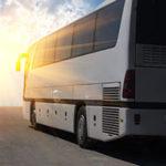高速バスの車両のなかにはトイレが設備として付属しているものがある